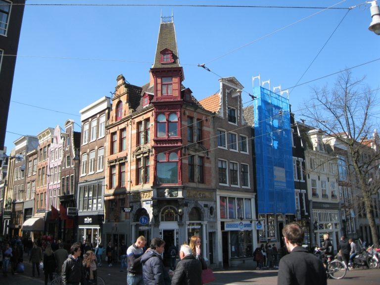 Amsterdam 2016 viaggiosauro agenzia viaggi legnano for Agenzia immobiliare amsterdam